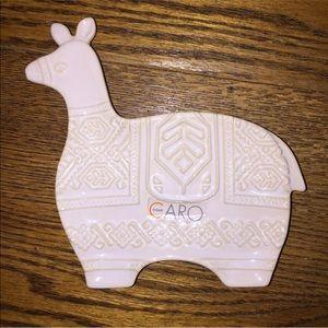 Other - Llama soap dish or trinket tray